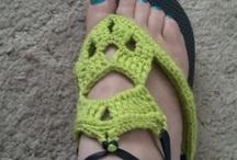 Gör om sandaler