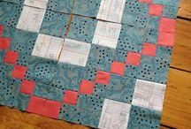 Trip Around The World Quilts