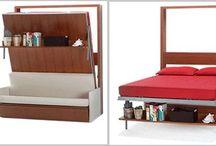 fold away beds