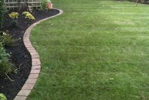 Lawn & Edging
