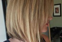 Hair / Hair and make-up