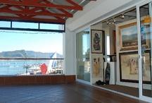 Art Galleries - Cape Peninsula