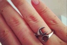 engineering ring