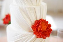 Inspirations Wedding cakes