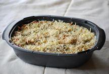 Tupperware oven recept