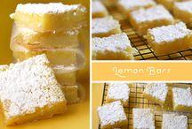 Recipes / by Danna Raiber