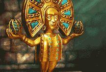 Incas - cultura