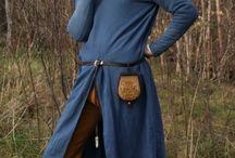 Rytterdragt viking