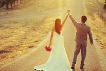 Dream Wedding  / by Ali Fenno