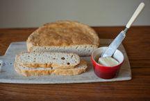 Bread / Pastry Recipes