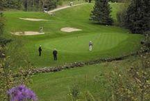 Manitoba, Canada, Par 3 and Executive Golf Courses / Manitoba, Canada, Par 3 and Executive Golf Courses