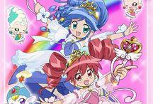 Twin Princess Principesse Gemelle
