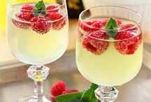 Recipes | Drinks / by Danielle Braxton