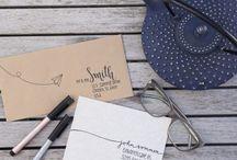 Briefe und Schreiben