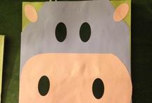 Hippo theme