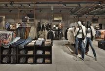 Retail Instore