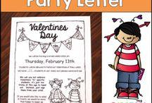 School: February / by Charity Lane