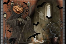 Dungeon Inspiration / by Johanna L