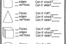 Mathematic ideas