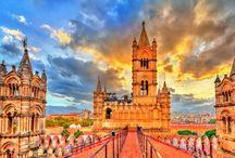 Palermo, 3 cose da vedere