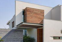Modern Architecture / Beautiful house