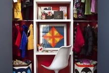 Boys Bedroom Ideas / Needing to overhaul my boys' bedrooms / by Annette Gibson