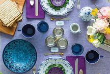 Entertaining Guests / Ideas for all four seasons: Spring, Summer, Fall, and Winter