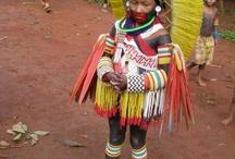 Ethnic ...culture...world