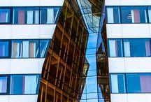 Modern arquitecture / by Margarita Gomez