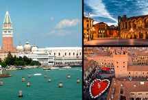Tourism and hotel accommodation / n the theme Tourism and Hotel Accommodation, you can verify the extraordinary excellences and peculiarities that make our territory stand out. The territory of Venice is one of the most known and desired destinations in the world, first in Italy for number of arrivals.