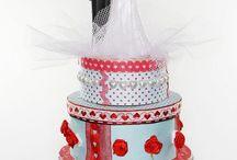 Bruiloft cadeau's