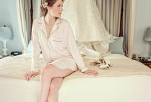 Bridal Lingerie / For your wedding night, honeymoon or just to spice things up, these are MODwedding favorites for bridal lingerie.