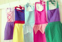 costura niños
