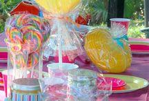 Candy theme ❤️