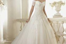Wedding Gowns - Gelinlik Modelleri / Gelinlik
