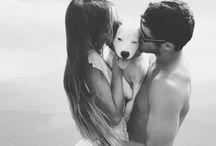 || lovers || / by Jasmine Eatmon