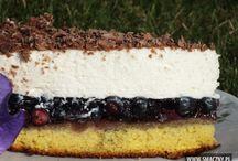ciasta / przepisy na różne ciasta