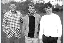 The Kennedy Boys