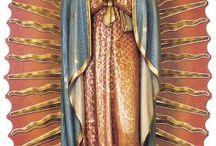 Lady of guacamole