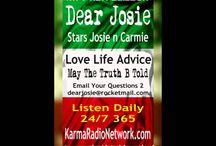 Dear Josie / www.DearJosie.us