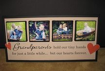 Ideas for Grandparents