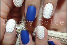 nail art / by Amanda R Geyer