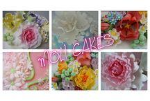 Moli Cakes / Torty robené s láskou na každú príležistosť