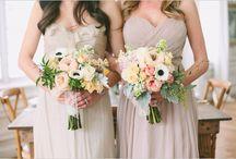 Wedding Bridesmaids