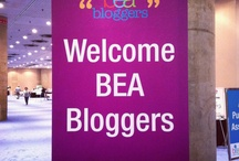 Book Expo America / Everything BEA!