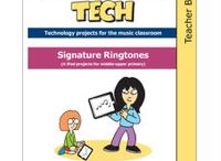 Music Curriculum Publications
