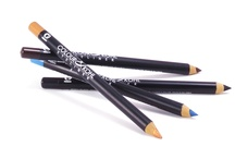 Colour & Kohl Eyeliner / Colour & Kohl Pencil collection is the professional, dual purpose eyeliner range from Miners Cosmetics. This hard working pencil ca be used as both an Eyeliner and Kohl pencil. Whether you want to simply line your eyes or go for the full on Kohl look; Colour & Kohl is the pro eye pencil of the moment!