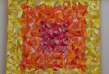 Quilts / by Mary Kroske