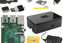 Raspberry Pi / #Raspberry #Pi circuit boards, cases, fans, adapters, storage, WiFi modules and all manner of accessories for the #Raspberrypi #board