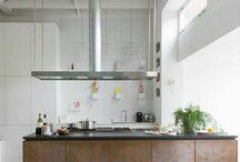 Küche Werkstatt